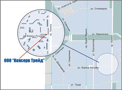 Схема проезда 2011-12-15